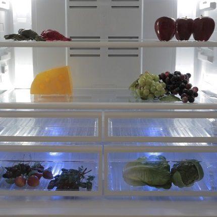 Pēc atkausēšanas notīriet ledusskapi