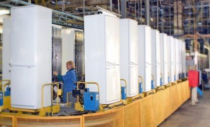 Krasnojarskas rūpnīca Biryusa
