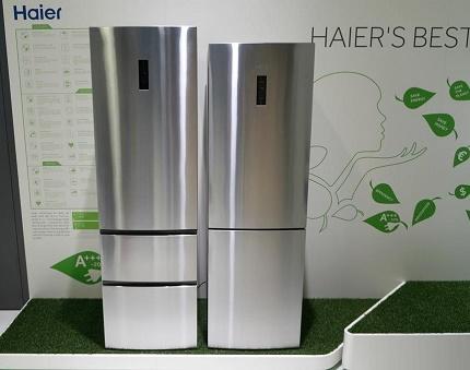 Environmentally friendly refrigerator