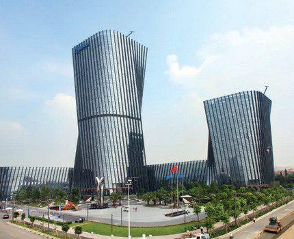 Nord ražotne Ķīnā