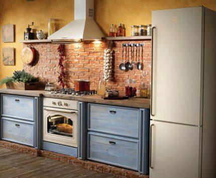 Enerģijas taupīšanas ledusskapji