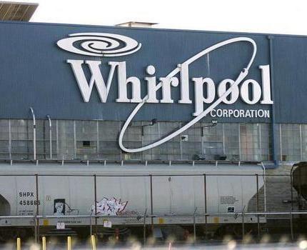 Whirlpool company
