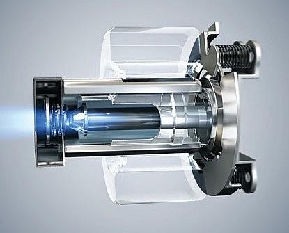 Lineārā invertora kompresors