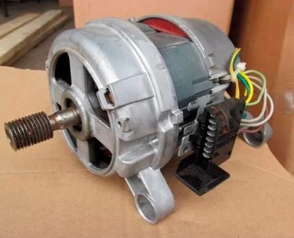 Engine washing machine Electrolux