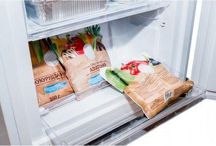 EK ISO sertifikāts ledusskapjiem