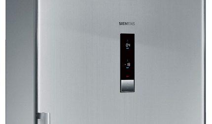 Siemens ledusskapji