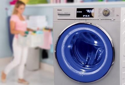 Machines à laver Hayer populaires