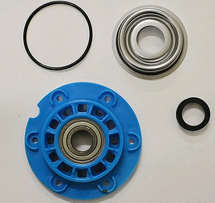 Washer support