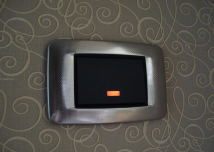 Backlight Switch