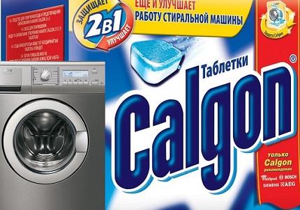Calgon Remedy