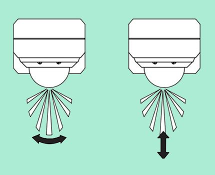 Sensor operation