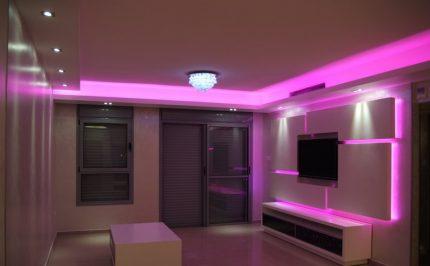 Halogen Design Lighting