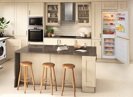 Dexsp Russian-made refrigerators