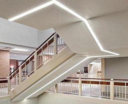 Organisation d'éclairage