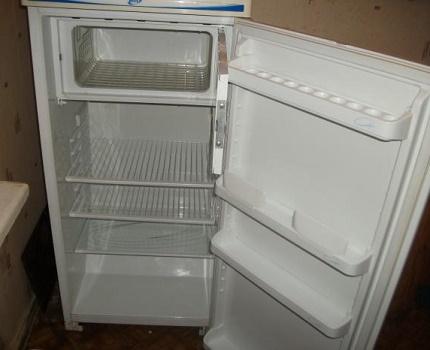 Advantages of Sviyaga refrigerators