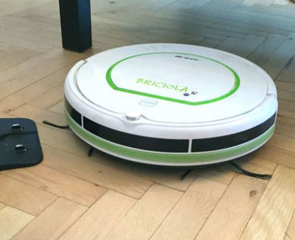Robot Vacuum Brushes