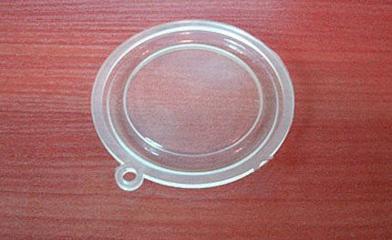 Silicone membrane