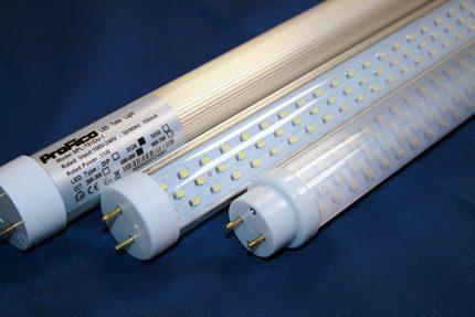 Matching LED Bulbs