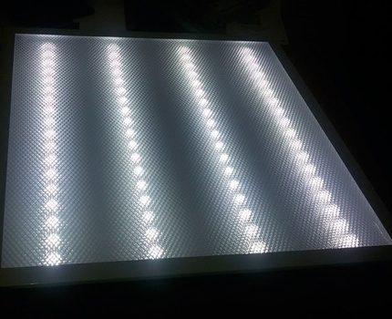 LED Equipment Era