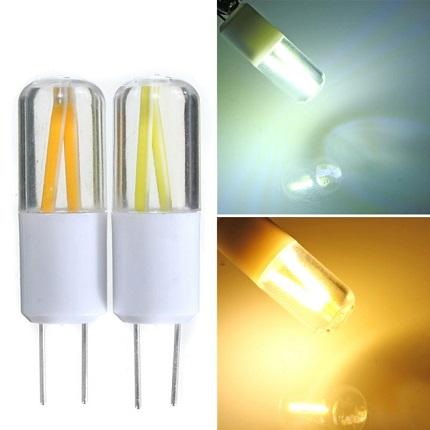 Bulb Filament