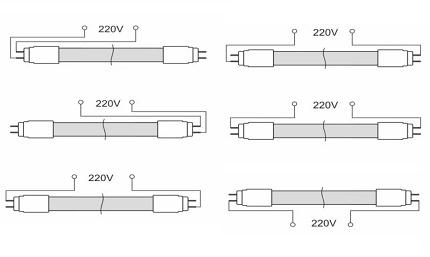Power Wiring Diagrams
