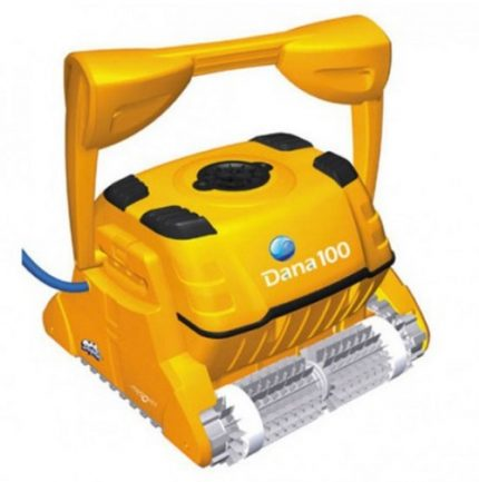 Robot vacuum cleaner Dolphin Dana 100