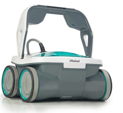 Appearance iRobot Mirra 530
