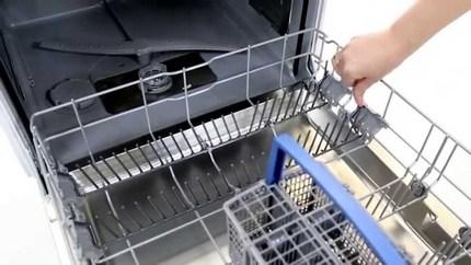 Dishwasher Care