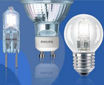 Projecteurs Philips