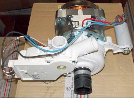 Bosch cirkulācijas sūknis