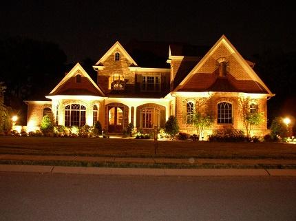 Éclairage domestique LED de nuit