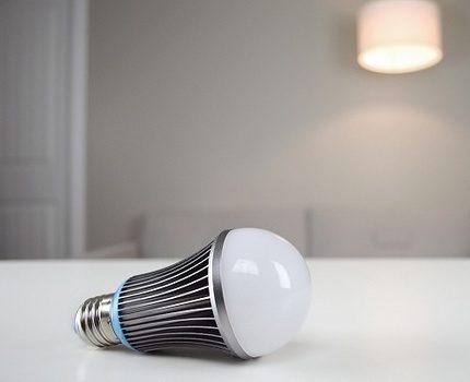 Smart Drift Lamp