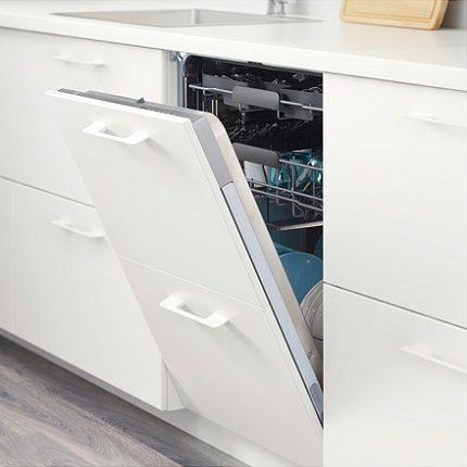 Dishwasher Hygiene