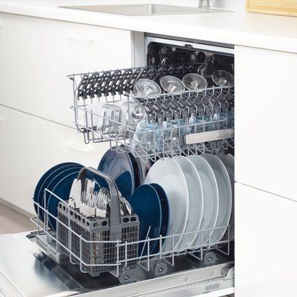Dishwasher Lagan