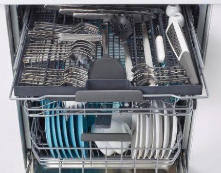 Detergent Selection