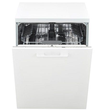 Appearance of the dishwasher Renodlad