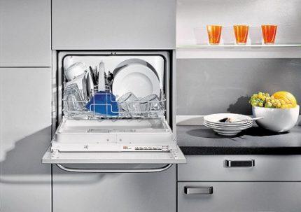Niche Dishwasher