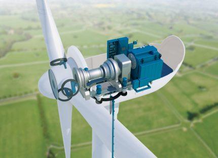 Vėjo generatorius