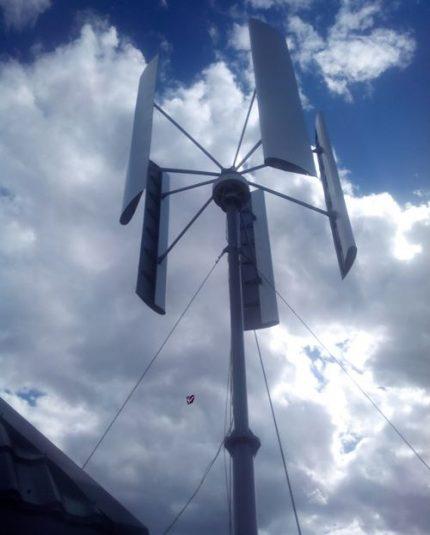 """""""Windmill Falcon Euro"""""""