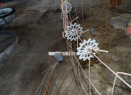 Special temperature locks