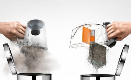 Dust pressing technology