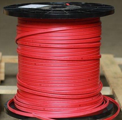 Raychem ETL Cable