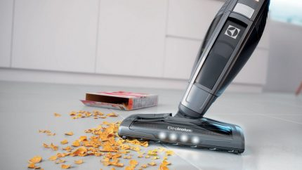 Vacuum Cleaner Electrolux