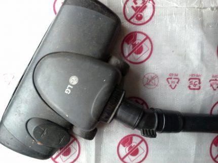 LG Turbo Brush