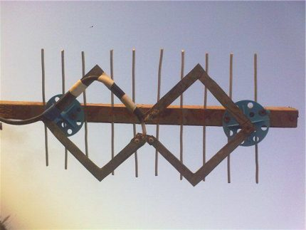 Antenna Kharchenko