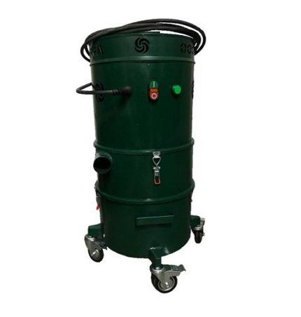 Vacuum cleaner from Dastprom
