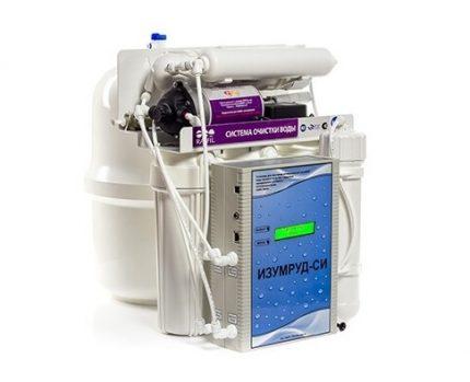 Évaluation des filtres à eau pour le lavage: évaluation des meilleurs modèles et guide de sélection