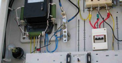 Convert Amps to Kilowatts