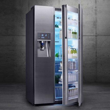 Samsung refrigeration equipment