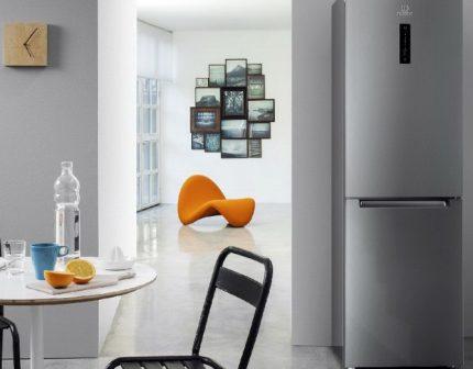 Advantages of Indesit refrigeration